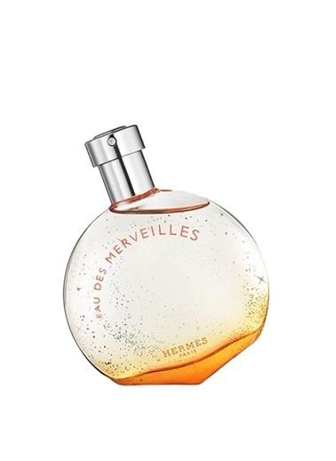 Hermes Eau Des Merveilles EDT 100 ml Kadın Parfüm Renksiz